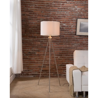 K & B Traditional-style Floor Lamp