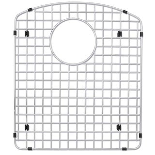 Blanco Stainless Steel Sink Grid for Diamond 1.75 Large Bowl
