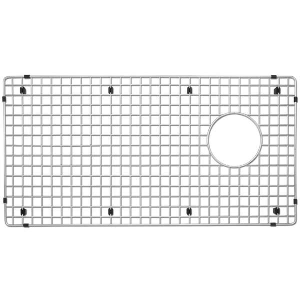 Blanco Stainless Steel Sink Grid (Fits Diamond Super Single Bowl)