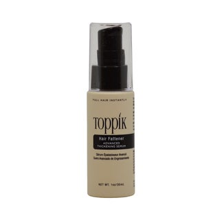 Toppik Hair Fattener 1-ounce Advanced Thickening Serum