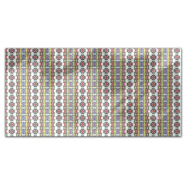 End Of Summer Rectangle Tablecloth