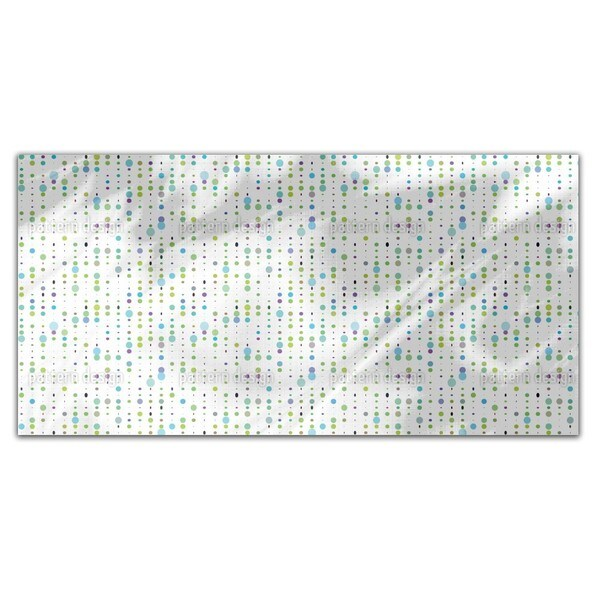 Dots and Dots Rectangle Tablecloth
