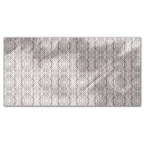 Diamond Eye Rectangle Tablecloth