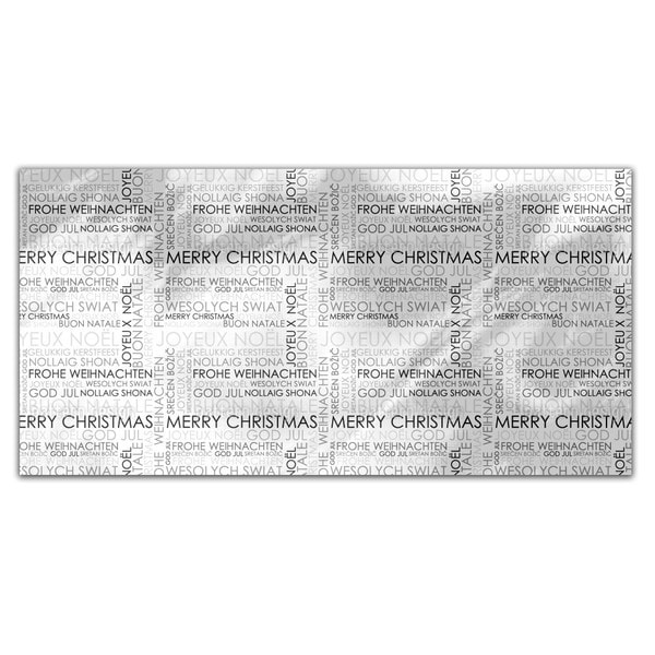 Christmas Wishes Rectangle Tablecloth