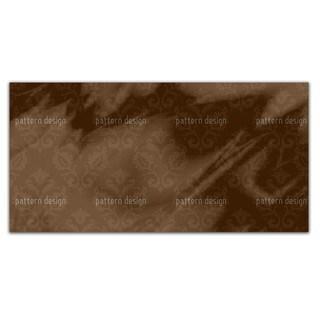 Aramis Braun Rectangle Tablecloth