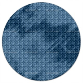 Chain Round Tablecloth