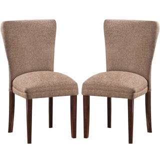 Gabrielle Parson Styled Dining Chairs (Set of 2)