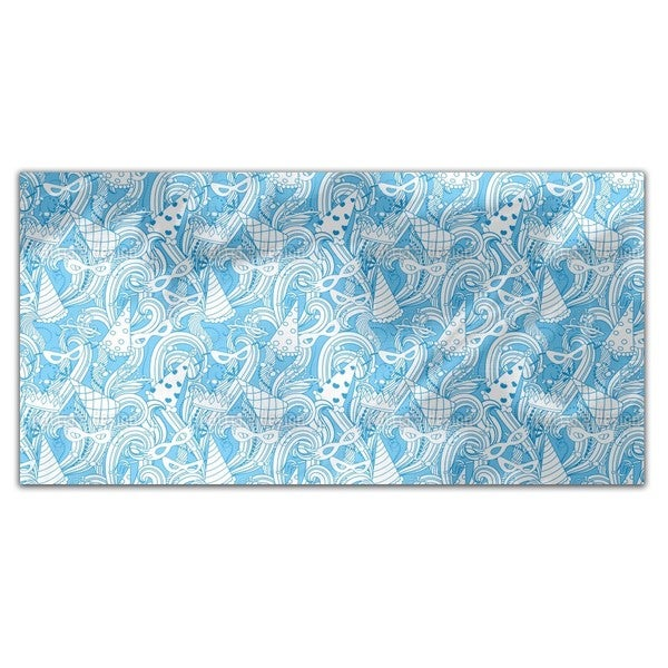 Masquerade Ball Rectangle Tablecloth