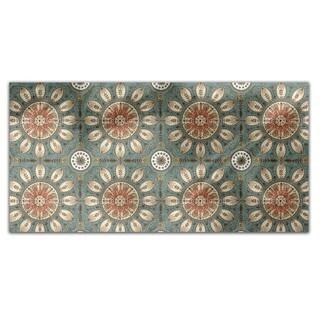 Magical Mandala Rectangle Tablecloth