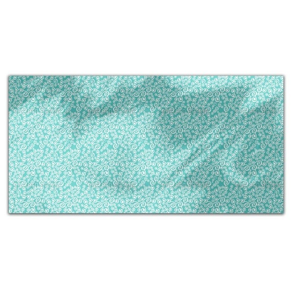 Ilvys Trick Fountains Rectangle Tablecloth