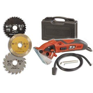 Rotorazer Circular Saw