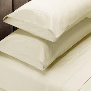 820 Thread Count Egyptian Cotton Sheet Set