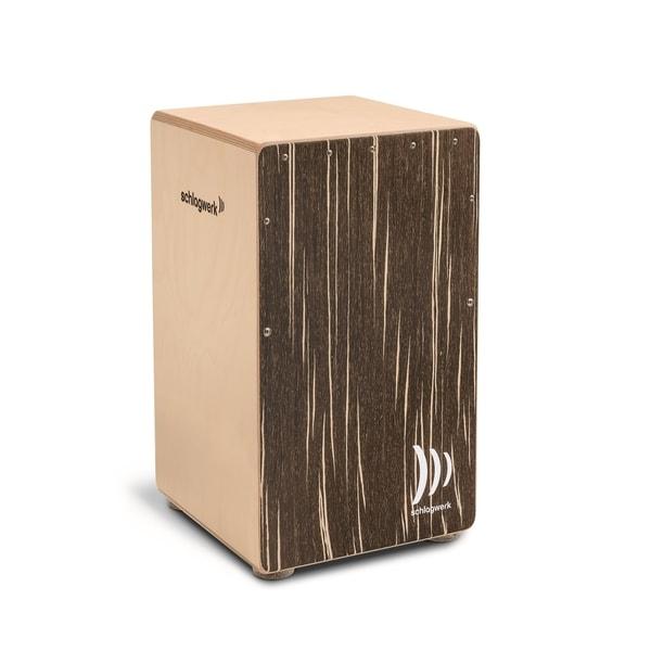 Schlagwerk CP562 Agile Series Cappuccino Pro Cajon