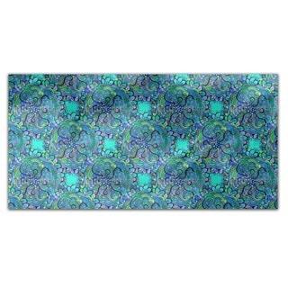Fresh Mandala Rectangle Tablecloth