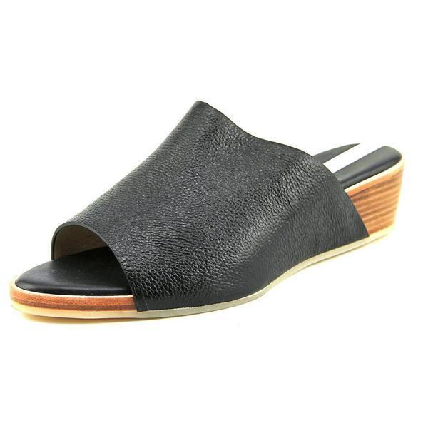 Matt Bernson Women's 'Ames' Leather Sandals