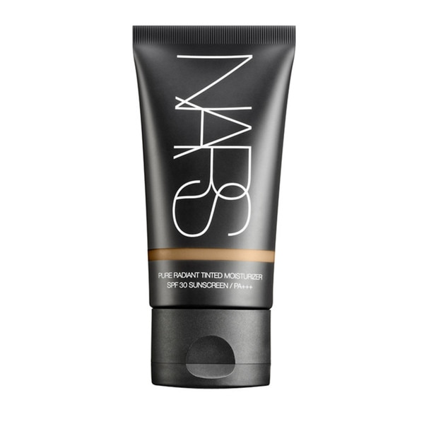 NARS Pure Radiant Polynesia Tinted Oil-free SPF 30