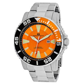 Oceanaut Men's OC2910 Marletta Watches