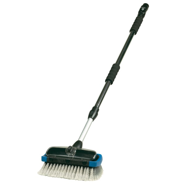 Suds-N-Go 10-inch Bi-level Wash Brush