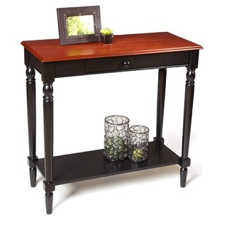 Convenience Concepts French Country Hall Table