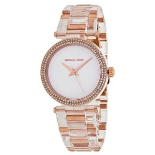 Michael Kors Women's MK4318 Delray Watches