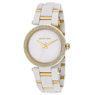 Michael Kors Women's MK4315 Delray Watches