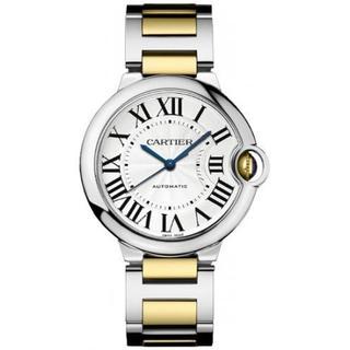 Cartier Women's W6920047 Ballon Bleu Watches