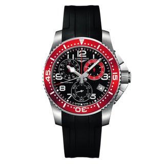 Longines Men's L36904592 HydroConquest Watches