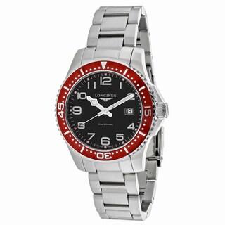 Longines Men's L36884596 HydroConquest Watches
