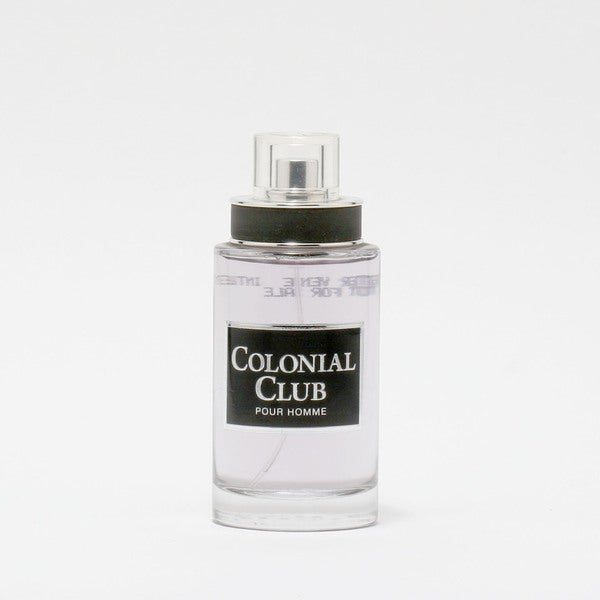 Jeanne Arthes Colonial Club Men's 3.3-ounce Irresistable Eau de Toilette Spray (Tester)