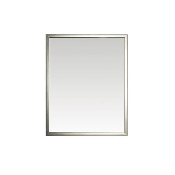 Image Silver Wall Mirror