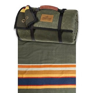 Pendleton Twin-size Outdoor Roll-up Blanket