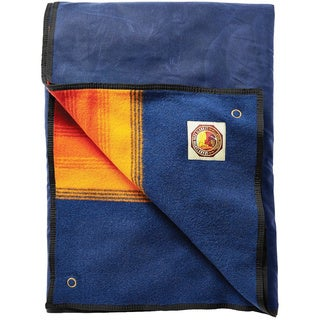 Pendleton Grand Canyon Outdoor Roll-up Blanket