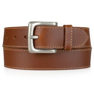 Timberland Men's Genuine Leather Classic Jean Belt