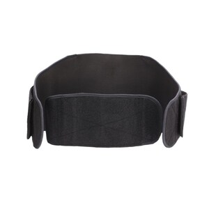 Ventilated Back Pain Relieving Brace