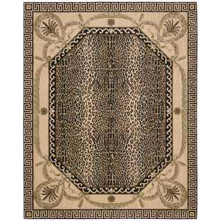 Nourison Vallencierre Multicolor Rug (9'9 x 13'9)
