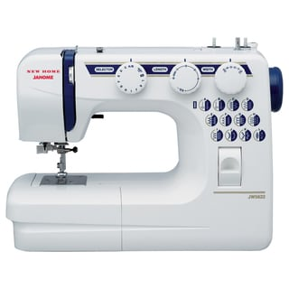 Janome 22 Stitches JW5622 Sewing Machine (Refurbished)