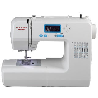 Janome 18 Stitches 49018 Sewing Machine (Refurbished)