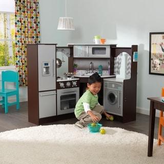 Kitchens & Play Food
