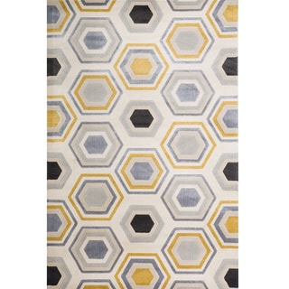 Christopher Knight Home Vita Amy Pearl Rug (5' x 8')