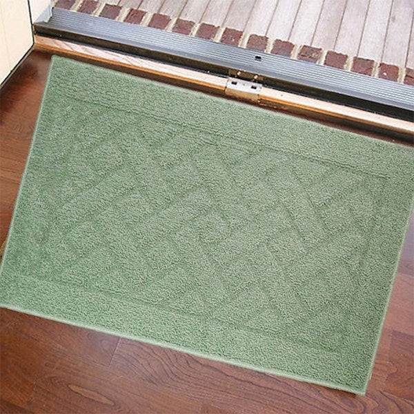Polyester Anti-skid Multi-purpose Durable Floor Mat