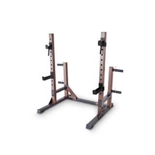 Steel Body Squat Rack
