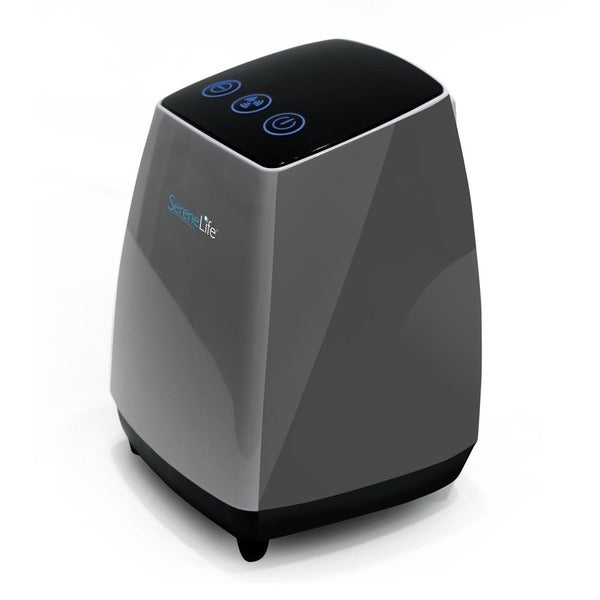SereneLife PSLAPU20 Air Purifier With Aroma Oil Diffuser 18762441