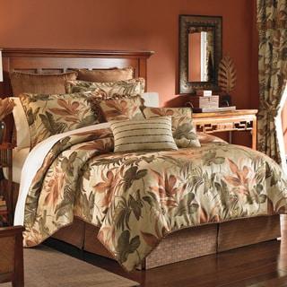 Bali Queen Comforter Set