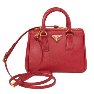 orange prada shoes - Prada Handbags | Overstock.com: Buy Leather Bags, Shoulder Bags ...