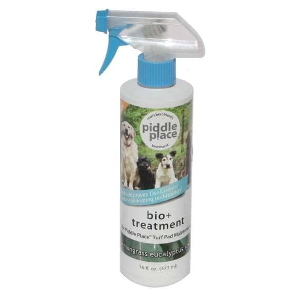 Piddle Place Bio+ Treatment Turf Pad Cleaner 16 oz