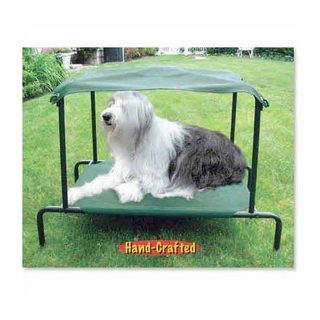 Puppywalk Breezy Bed Outdoor Dog Bed