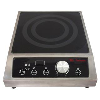 SPT 3400-watt Countertop Commercial-rated Range