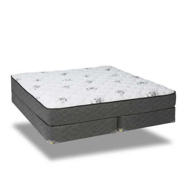 Wolf Endless Nights Firm King-size Innerspring Mattress Set