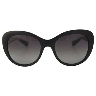Dolce & Gabbana DG 6090 501/T3 - Black Polarized