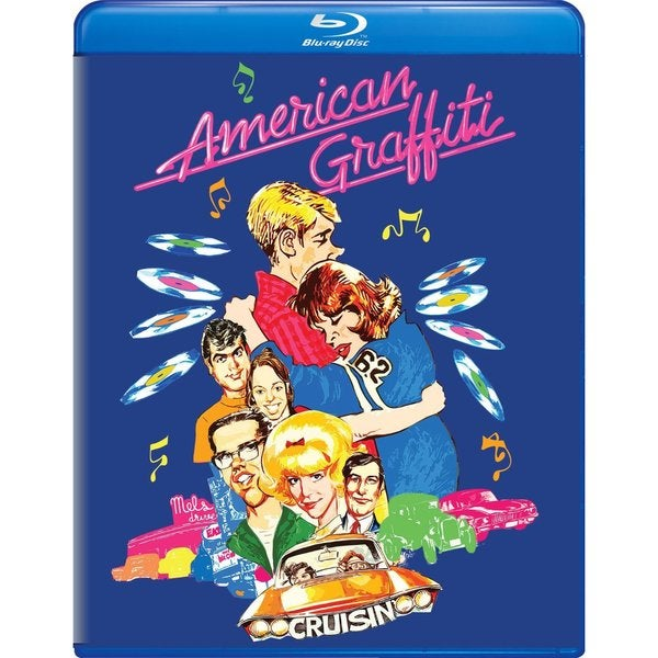 American Graffiti (Blu-ray Disc) 18769689